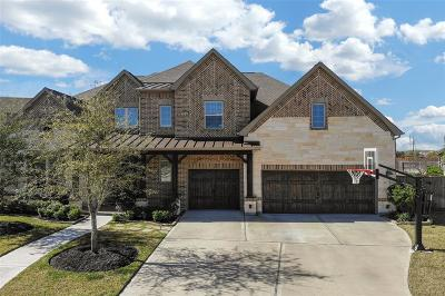 Cypress Single Family Home For Sale: 10407 Lynn Manor Court
