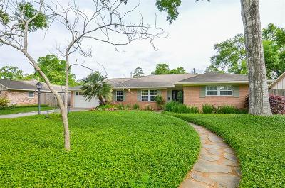 Spring Valley Village Single Family Home For Sale: 8710 Burkhart Road