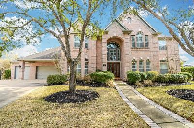 Houston, Katy, Sugar Land, Hedwig Village, Piney Point Village, Spring Valley Village, Bellaire, West University Place, Cypress, Galveston, Hilshire Village, Hunters Creek Village Single Family Home Pending Continue to Show: 6 Stone Terrace Court