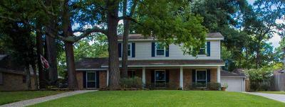 Single Family Home Pending: 15115 Marlebone Court