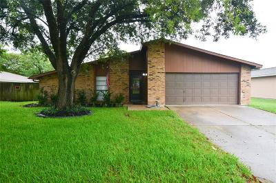 Spring Single Family Home For Sale: 4026 Lost Oak Drive
