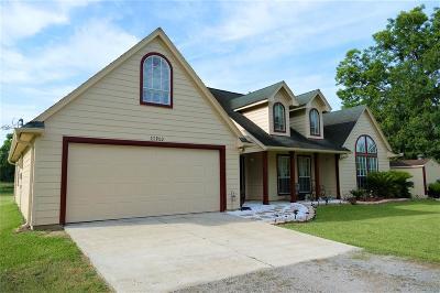 Simonton Single Family Home For Sale: 37903 Broncho Road