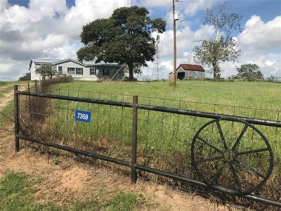 New Ulm Rental For Rent: 7369 Post Oak Point Road