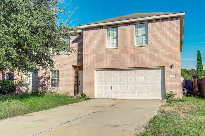 Cypress Single Family Home For Sale: 20010 Spring Wreath Lane