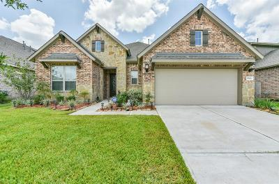 Lakes Of Savannah Single Family Home For Sale: 13506 Noble Landing Lane