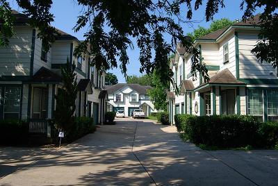 Austin County Multi Family Home For Sale: 6021 Gresham Street