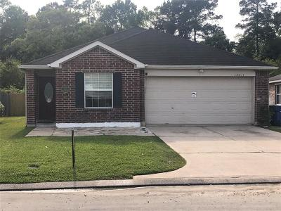 Humble Single Family Home For Sale: 18311 Atascocita Meadows Drive