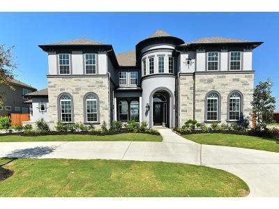 Cypress Single Family Home For Sale: 18202 Dockside Landing Drive