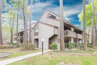 Montgomery Condo/Townhouse For Sale: 12900 Walden Road #106A