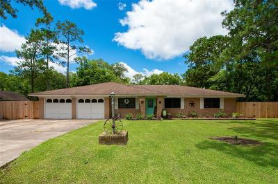 Sweeny Single Family Home For Sale: 1103 Estelle Street