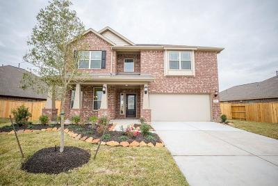 Lakes Of Savannah Single Family Home For Sale: 5122 Spring Terrace Lane