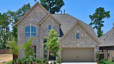 Magnolia Single Family Home For Sale: 27244 Cyrus Ridge Lane