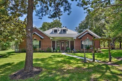 Austin County Country Home/Acreage For Sale: 189 Camilla Circle