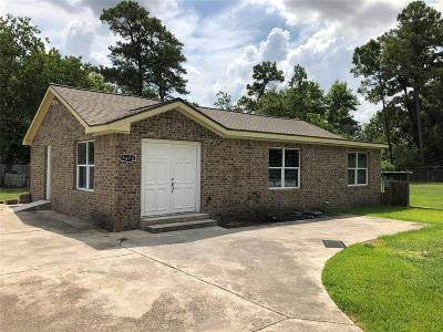 Single Family Home For Sale: 8420 Shady Drive