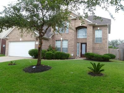 Sugar Land TX Single Family Home For Sale: $250,000