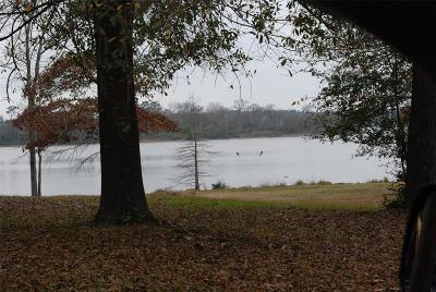 Trinity County Single Family Home For Sale: 404 Lakeside Loop