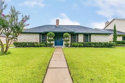 Missouri City Single Family Home For Sale: 2330 Deer Meadow Drive