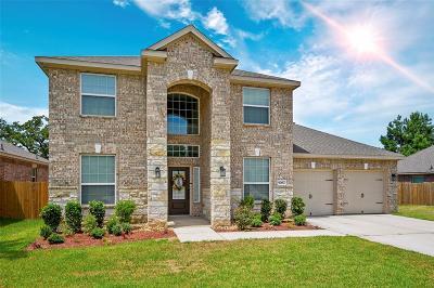 Conroe Single Family Home For Sale: 9067 Nina Road