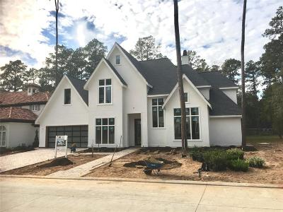 The Woodlands Single Family Home For Sale: 12 Honey Daffodil Place