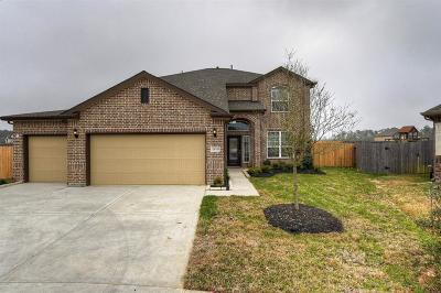 Porter Single Family Home For Sale: 21719 Flowering Azalea Court