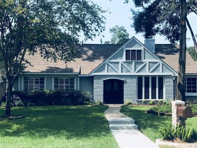 Shenandoah Single Family Home For Sale: 502 Shenandoah Drive