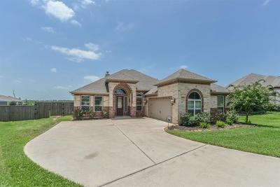 Magnolia Single Family Home For Sale: 27019 Concho Trail