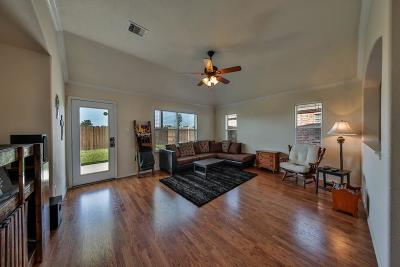 Kingwood Single Family Home For Sale: 21586 Rose Mill Drive