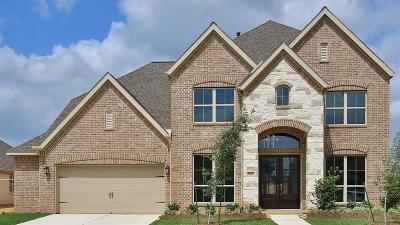 Tomball Single Family Home For Sale: 21431 Martin Tea Trail