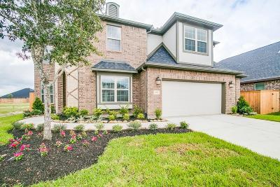 Katy Single Family Home For Sale: 6322 Grand Butte Court