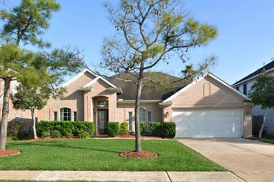 Pearland Single Family Home For Sale: 11319 Windy Creek Drive