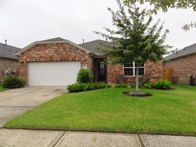 League City Single Family Home For Sale: 1529 Brunello Street