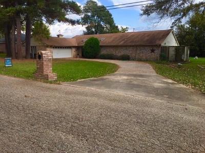 Willis Single Family Home For Sale: 11780 S Ridgeway Drive