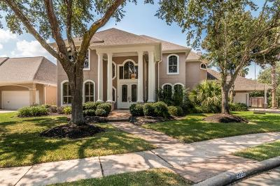 Single Family Home For Sale: 3111 Long Bay Court