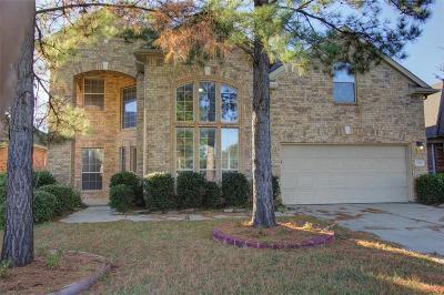 Single Family Home For Sale: 6723 Beacon Manor Lane