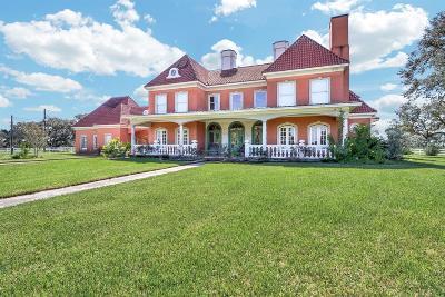 Lavaca County Farm & Ranch For Sale: 603 County Road 438