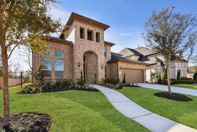 Missouri City Single Family Home For Sale: 63 Marino Drive
