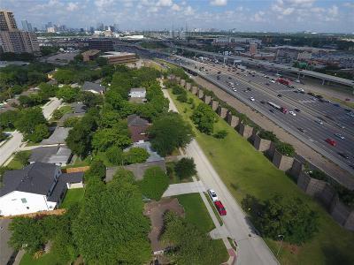 Houston Residential Lots & Land For Sale: 5346 Windswept Lane