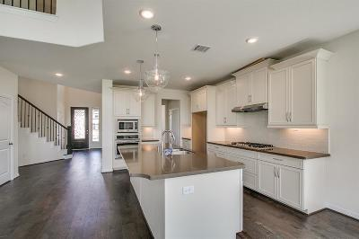 Richmond Single Family Home For Sale: 4403 Wyatt Roland Way Lane