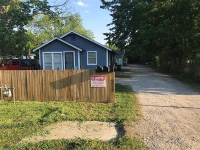 Multi Family Home For Sale: 5512 Bunte Street