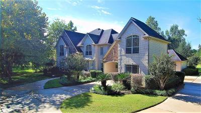 Magnolia Single Family Home For Sale: 11827 Water Oak Drive