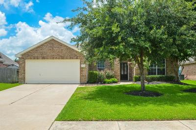 Cypress Single Family Home For Sale: 11207 Bright Canyon Lane