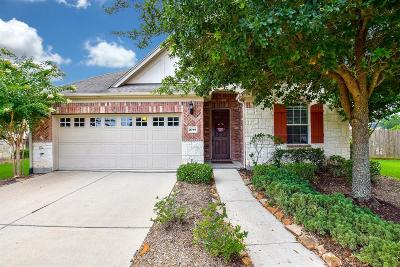 Sugar Land Single Family Home For Sale: 2714 Lytham Court