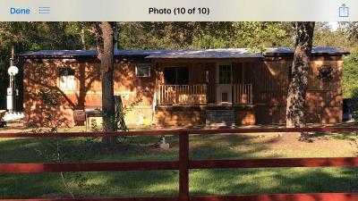 Magnolia Single Family Home For Sale: 431 Melton Street