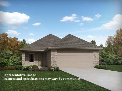 Single Family Home For Sale: 15152 Big Spring Circle