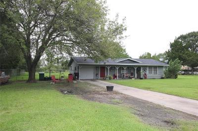 Houston Single Family Home For Sale: 7501 Almeda Genoa Road