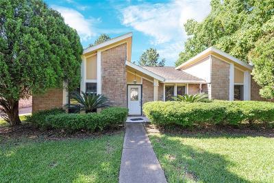 Katy Single Family Home For Sale: 20907 Park Canyon Drive