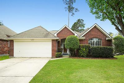 Single Family Home For Sale: 1402 Coppercrest Drive