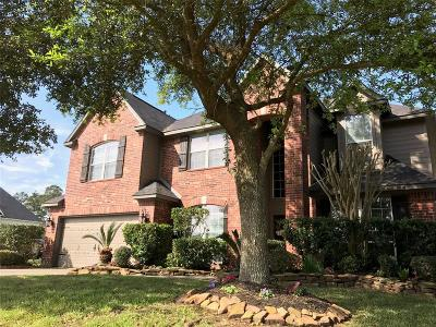 Magnolia Single Family Home For Sale: 31507 Johlke Road