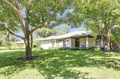 Houston Single Family Home For Sale: 3102 Linkwood Drive
