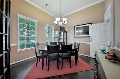 Houston Single Family Home For Sale: 13930 Palmer Glen Lane
